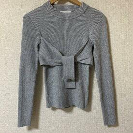 FEMIND TOKYO フェマイントウキョウ 長袖 ニット、セーター 【USED】【古着】【中古】10010268