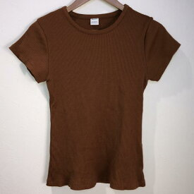 NOLLEY'S ノーリーズ 半袖 ニット、セーター Knit, Sweater 【USED】【古着】【中古】10010295