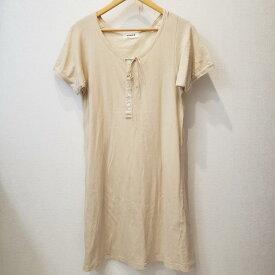 ZUCCa ズッカ ひざ丈スカート ワンピース One-Piece Medium Skirt【USED】【古着】【中古】10012263
