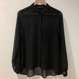 ZARA COLLECTION ザラコレクション 長袖 シャツ、ブラウス Shirt, Blouse 【USED】【古着】【中古】10015024