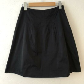 ANTEPRIMA アンテプリマ ひざ丈スカート スカート Skirt Medium Skirt タフタスカート【USED】【古着】【中古】10016158