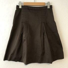 ANTEPRIMA アンテプリマ ひざ丈スカート スカート Skirt Medium Skirt タフタスカート【USED】【古着】【中古】10016168