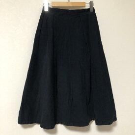 ZARA BASIC ザラベーシック ひざ丈スカート スカート Skirt Medium Skirt【USED】【古着】【中古】10016937
