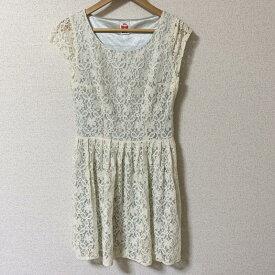 titty&Co. ティティーアンドコー ミニスカート ワンピース One-Piece Mini Skirt, Short Skirt【USED】【古着】【中古】10017352
