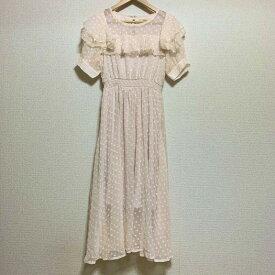 titty&Co. ティティーアンドコー ロングスカート ワンピース One-Piece Long Skirt【USED】【古着】【中古】10017381