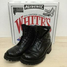 WHITE'S BOOTS ホワイツブーツ ブーツ ブーツ【USED】【古着】【中古】10017616