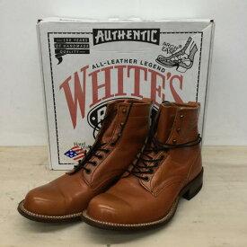 WHITE'S BOOTS ホワイツブーツ ブーツ シューズ【USED】【古着】【中古】10018108