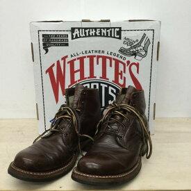 WHITE'S BOOTS ホワイツブーツ ブーツ ブーツ【USED】【古着】【中古】10018471