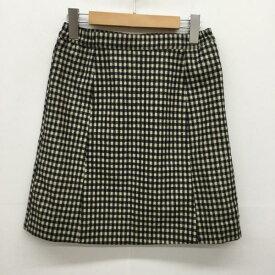 SNIDEL スナイデル スカート スカート【USED】【古着】【中古】10018917