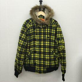 Supreme シュプリーム ジャケット、上着 18AW Wool N-2B Jacket 【USED】【古着】【中古】10019889