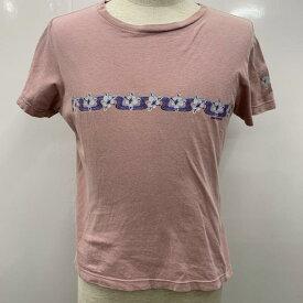 patagonia パタゴニア 半袖 Tシャツ T Shirt 無地 プリント【USED】【古着】【中古】10023768