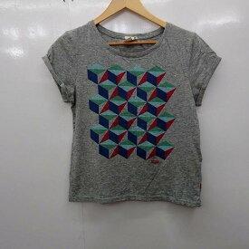 Levi's リーバイス Tシャツ Tシャツ 半袖【USED】【古着】【中古】10025428