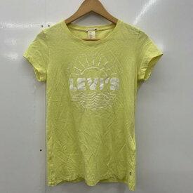 Levi's リーバイス Tシャツ Tシャツ 半袖 ロゴ【USED】【古着】【中古】10025433