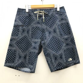 THE NORTH FACE ザノースフェイス パンツ ショートパンツ 短パン NB41843 Novelty Lace Up Water Short【USED】【古着】【中古】10026011
