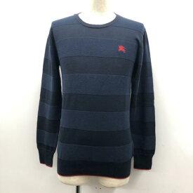 BURBERRY BLACK LABEL バーバリーブラックレーベル ニット、セーター セーター ニット【USED】【古着】【中古】10026410