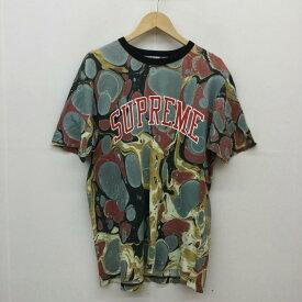 Supreme シュプリーム 半袖 Tシャツ T Shirt 【USED】【古着】【中古】10028393