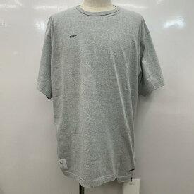 WTAPS ダブルタップス 半袖 Tシャツ T Shirt 192ATNHD-CSM01S RIPPER SS / TEE. WTAPS×NEIGHBORHOOD タグ付き【USED】【古着】【中古】10028928