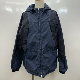 THE NORTH FACE ザノースフェイス ジャンパー、ブルゾン ジャケット、上着 Jacket The North Face Purple Label Indigo Mountain Wind Parka NP2853N【USED】【古着】【中古】10028933