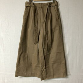 GLOBAL WORK グローバルワーク チノパン パンツ Pants, Trousers Chino Pants, Chinos ワイドパンツ【USED】【古着】【中古】10029558