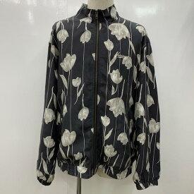 Supreme シュプリーム ジャンパー、ブルゾン ジャケット、上着 Jacket Supreme Floral Silk Track Jacket【USED】【古着】【中古】10030276