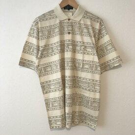 DUNHILL ダンヒル 半袖 ポロシャツ Polo Shirt 【USED】【古着】【中古】10030968