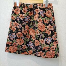 Doux archives ドゥアルシーヴ ひざ丈スカート スカート Skirt Medium Skirt【USED】【古着】【中古】10031520