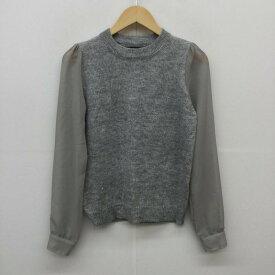 LADYMADE レディメイド 長袖 ニット、セーター Knit, Sweater 【USED】【古着】【中古】10031658