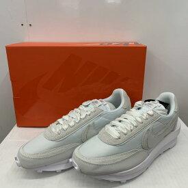 NIKE ナイキ スニーカー スニーカー Sneakers BV0073-101 LDV WAFFLE sacai 30cm 箱有【USED】【古着】【中古】10032246