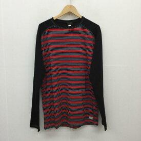 DIESEL ディーゼル 長袖 Tシャツ T Shirt 【USED】【古着】【中古】10032671