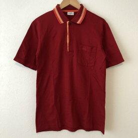 DUNHILL ダンヒル 半袖 ポロシャツ Polo Shirt 【USED】【古着】【中古】10033418