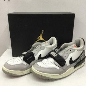 NIKE ナイキ スニーカー スニーカー Sneakers NIKE AIR JORDAN LEGACY 312 LOW CD7069-101 27.5cm 箱有【USED】【古着】【中古】10034317