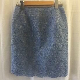 Apuweiser-riche アプワイザー・リッシェ ミニスカート スカート Skirt Mini Skirt, Short Skirt【USED】【古着】【中古】10036505