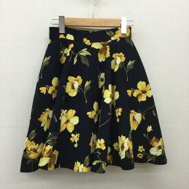 SNIDEL スナイデル ミニスカート スカート Skirt Mini Skirt, Short Skirt【USED】【古着】【中古】10037650