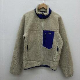 patagonia パタゴニア ジャケット、ブレザー ジャケット、上着 Jacket RETRO X レトロ STY23056 FA16 フリースジャケット【USED】【古着】【中古】10039562