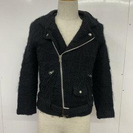 DISCOVERED ディスカバード ライダース ジャケット、上着 Jacket 【USED】【古着】【中古】10040634