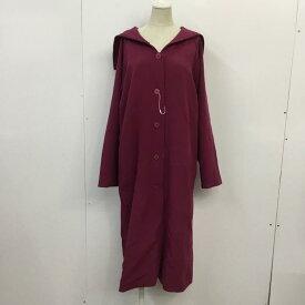 merry jenny メリージェニー コート一般 コート Coat 【USED】【古着】【中古】10042292