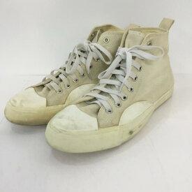 JOURNAL STANDARD ジャーナルスタンダード スニーカー スニーカー Sneakers ハイカット【USED】【古着】【中古】10043375