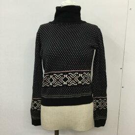ZARA KNIT ザラニット 長袖 ニット、セーター Knit, Sweater 【USED】【古着】【中古】10043423