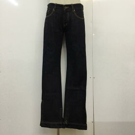 RICO リコ デニム、ジーンズ パンツ Pants, Trousers Denim Pants, Jeans フルレングス【USED】【古着】【中古】10043534