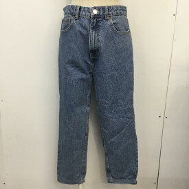 ZARA ザラ デニム、ジーンズ パンツ Pants, Trousers Denim Pants, Jeans【USED】【古着】【中古】10044442