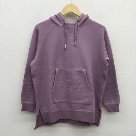 Ron Herman ロン ハーマン 長袖 パーカー Hooded Sweatshirt, Hoodie オリジナルプルオーバー【USED】【古着】【中古】10046559