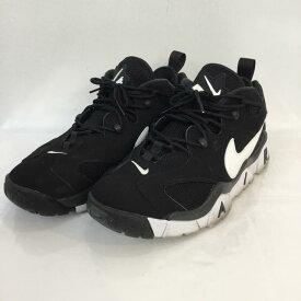 NIKE ナイキ スニーカー スニーカー Sneakers CD7510-001 AIR BARRAGE LOW エア バラージ ロー 28cm【USED】【古着】【中古】10047070
