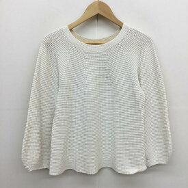 NOLLEY'S Light ノーリーズライト 長袖 ニット、セーター Knit, Sweater 【USED】【古着】【中古】10053387