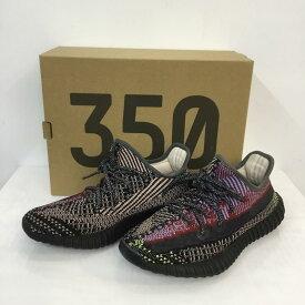adidas アディダス スニーカー スニーカー Sneakers FW5190 ADIDAS YEEZY BOOST 350 V2【USED】【古着】【中古】10055193