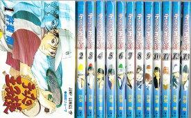 【漫画】【中古】テニスの王子様 <1〜42巻完結>  許斐 剛 【全巻セット】