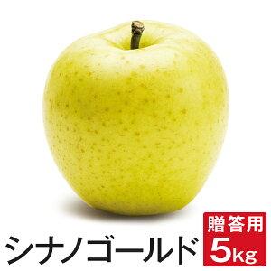 ご予約受付中 贈答用 シナノゴールド 約5キロ 13〜20玉 5kg 等級A 送料無料 味極み りんご 長野県産 産地直送