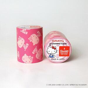 送料無料 キティ ピンク 生地 キャラクター 50mm×3M かわいい 梱包 Kitty ガムテープ ハローキティ キティちゃん 外国人 お土産 ラッピング 柄 メルカリ