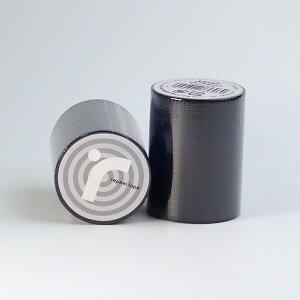 リピールテープ ブラック 黒 養生テープ50mm 5M ガラス飛散防止 台風 テープ 養生テープ 台風