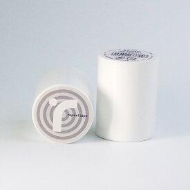 リピールテープ ホワイト 白 かわいい 養生テープ 50mm 5M ガラス飛散防止 台風 テープ 養生テープ 台風
