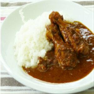 簡単調理!骨付き阿波尾鶏カレー 5箱